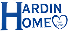 Hardin Home Nursing Home Logo